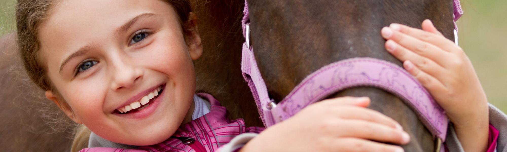 Pferdegestützte Intensivwochen