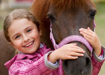 Kurzzeittherapie – Pferdegestützte Intensivwochen