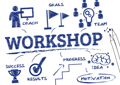 Workshops für Kids und Teens