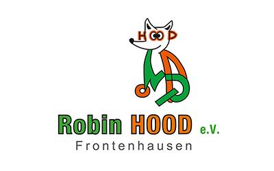 Robin Hood e. V. Frontenhausen