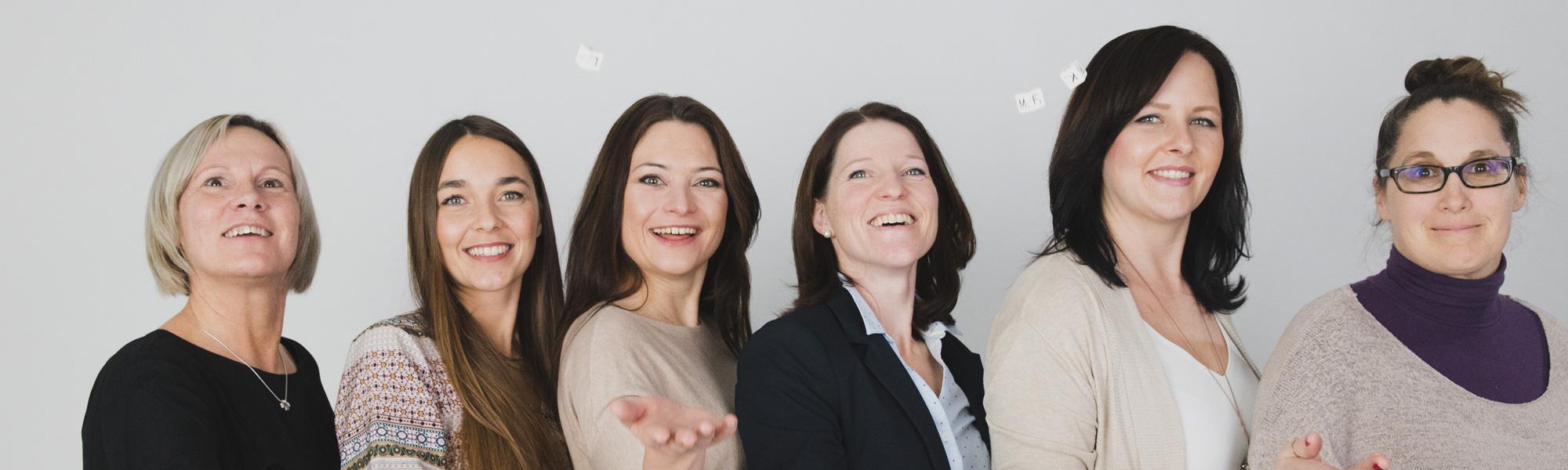 Praxis Heilpädagogik Nicole Schneider - Lernen Sie uns kennen